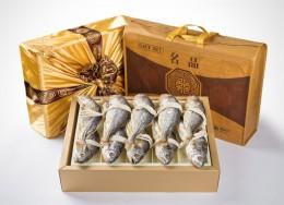 선물용 보리굴비 (대) 10미
